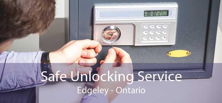 Safe Unlocking Service Edgeley - Ontario