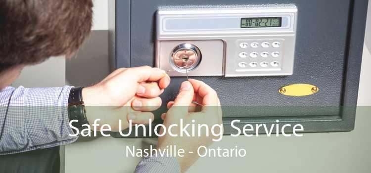 Safe Unlocking Service Nashville - Ontario