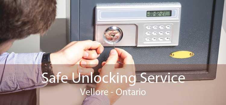 Safe Unlocking Service Vellore - Ontario