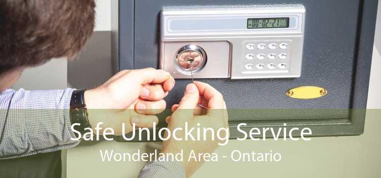 Safe Unlocking Service Wonderland Area - Ontario