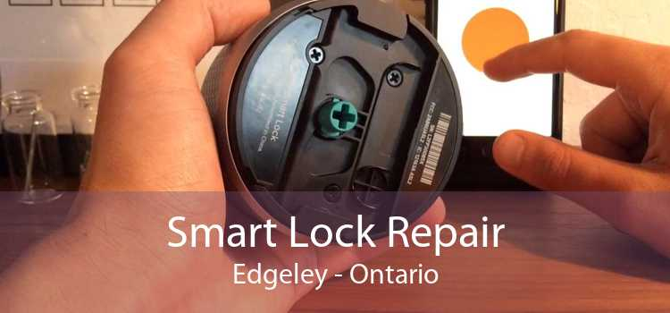 Smart Lock Repair Edgeley - Ontario