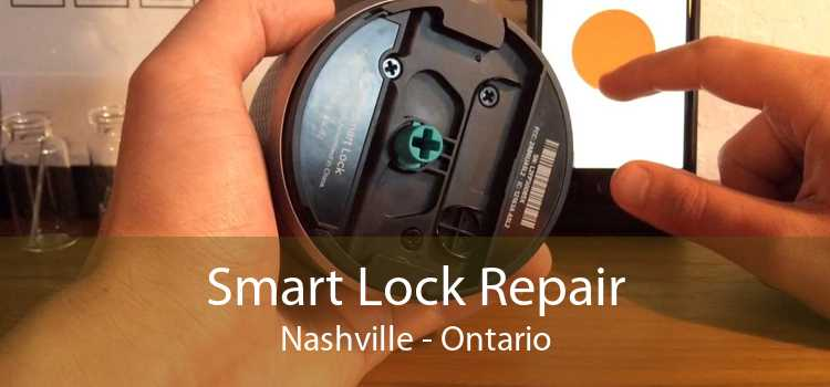 Smart Lock Repair Nashville - Ontario