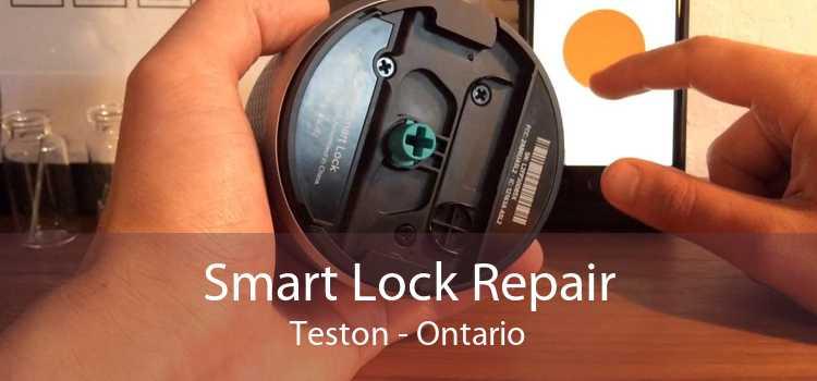 Smart Lock Repair Teston - Ontario