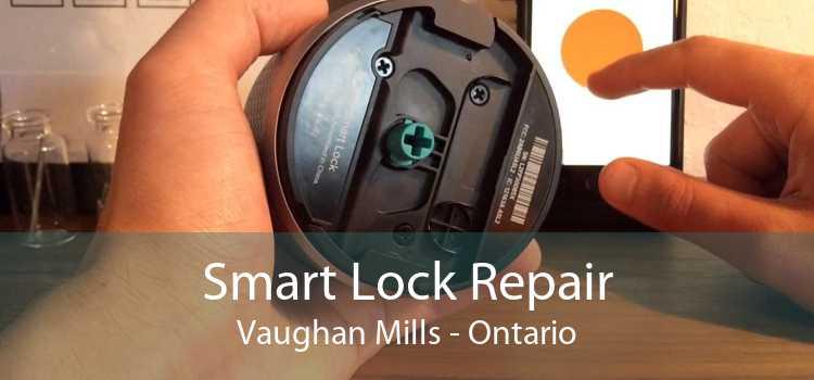 Smart Lock Repair Vaughan Mills - Ontario
