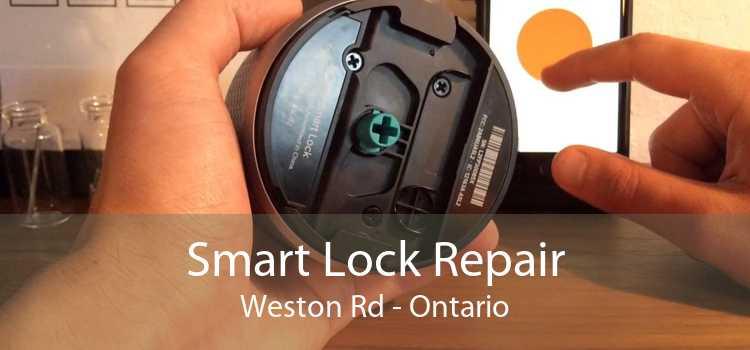Smart Lock Repair Weston Rd - Ontario