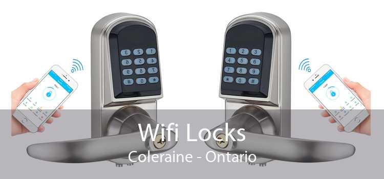 Wifi Locks Coleraine - Ontario