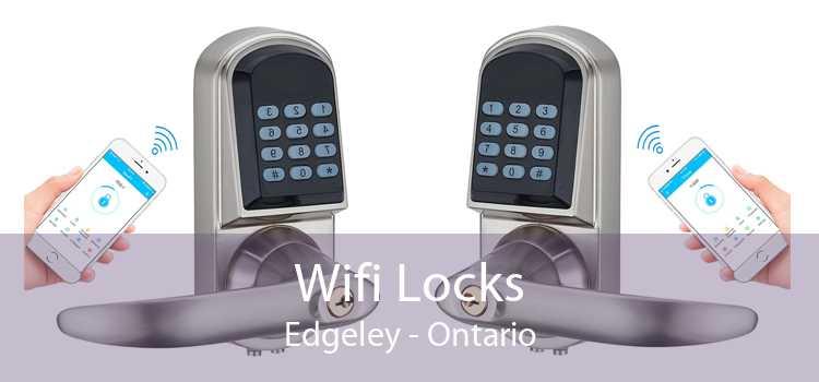 Wifi Locks Edgeley - Ontario