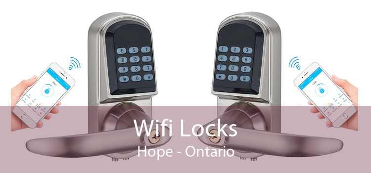 Wifi Locks Hope - Ontario