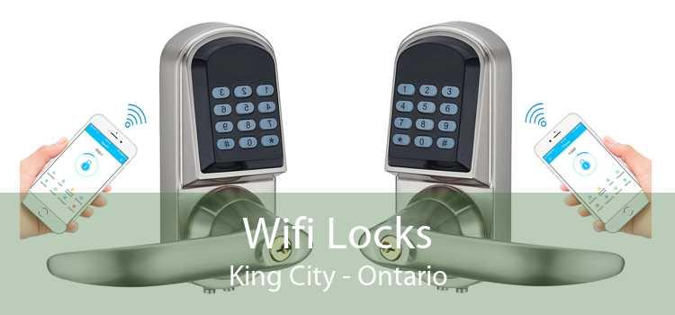 Wifi Locks King City - Ontario