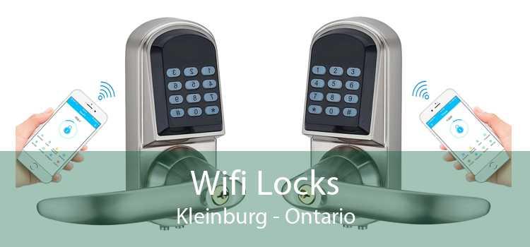 Wifi Locks Kleinburg - Ontario
