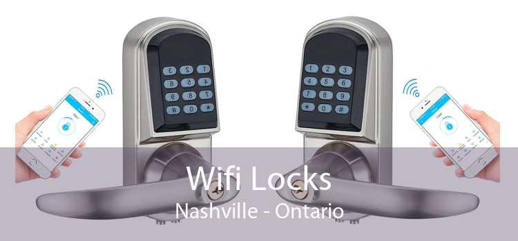 Wifi Locks Nashville - Ontario