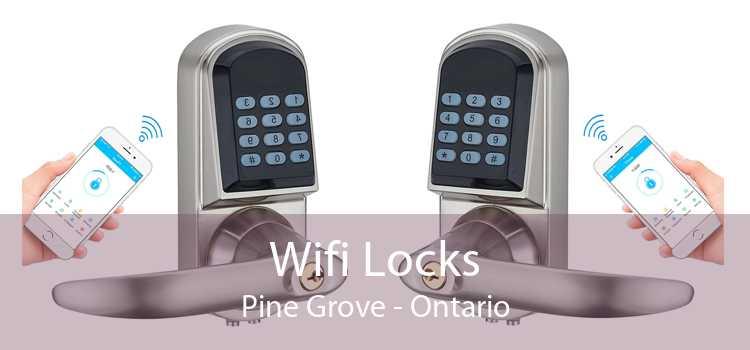 Wifi Locks Pine Grove - Ontario