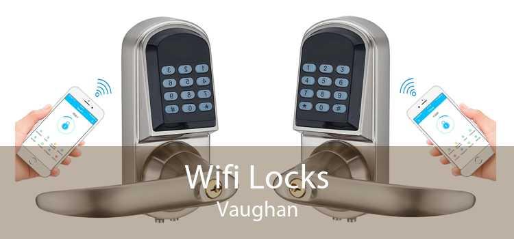 Wifi Locks Vaughan