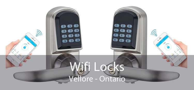 Wifi Locks Vellore - Ontario