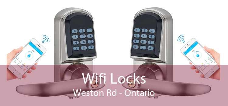 Wifi Locks Weston Rd - Ontario
